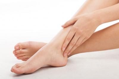 Як позбутися від грибка на ногах: ТОП-2 ефективних методи