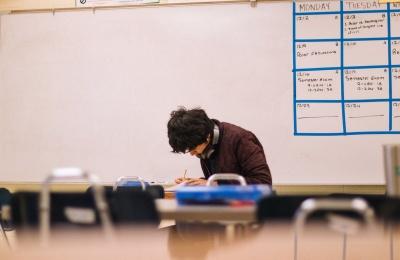 Анекдот дня: про хитрого студента