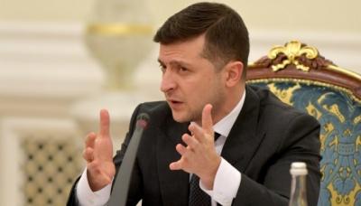 Зеленський дав кабміну два місяці на погашення боргів шахтарям