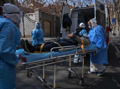 У заступника міністра охорони здоров'я Ірану знайшли коронавірус - ЗМІ