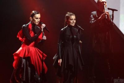 На Євробаченні вперше прозвучить пісня українською - переможці нацвідбору Go_A
