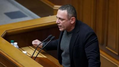 У Верховній Раді хочуть дозволити виступи російською мовою