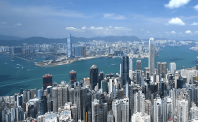 У Гонконзі дорослим мешканцям роздадуть по $1200