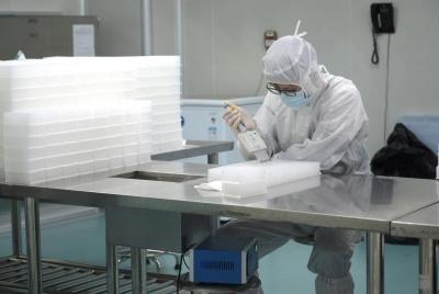 На Буковину направляють тест-системи для виявлення коронавірусу