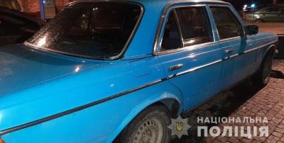 У поліції Буковини розкрили низку крадіжок приватного майна