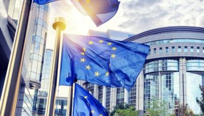 Єврокомісія: Коронавірус несе суттєві ризики економічного спаду в ЄС