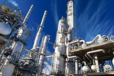 Держстат: Промвиробництво впало на 5,1%