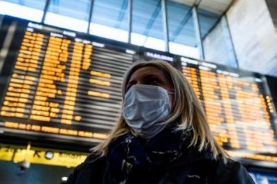 COVID-19: У МЗС прокоментували можливість евакуації українців з Італії