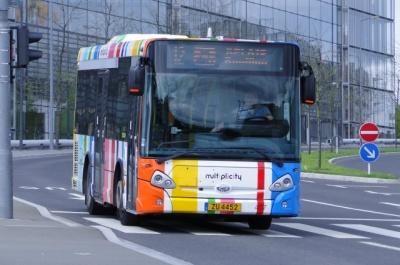 У Люксембурзі з 1 березня громадський транспорт стане безкоштовним