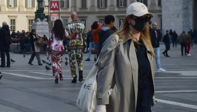 COVID-19: В Італії кількість хворих збільшилася до 528, померлих – до 14