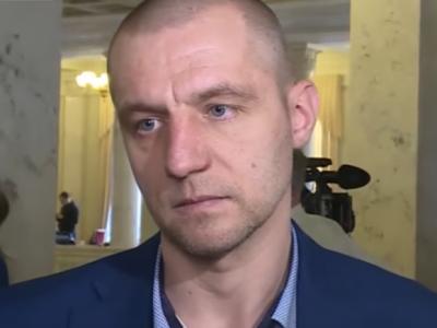 Козак Гаврилюк з Буковини зізнався, що після депутатства змушений працювати таксистом