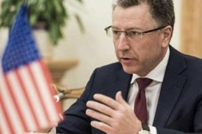 Ексспецпредставник США в Україні звинуватив Макрона в заграванні з Путіним
