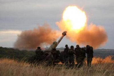 Війна на Донбасі: загинув український військовий, ще один отримав поранення