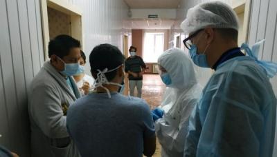 В Україні не зафіксовано жодного факту зараження коронавірусом – Скалецька