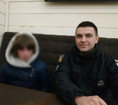 На Буковині розшукали школярку, яка втекла із санаторію в Садгорі