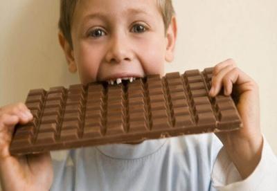 Чому дітям важливо їсти шоколад, розповіли лікарі