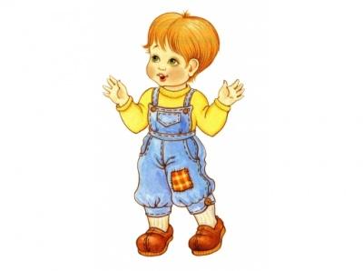Анекдот дня: про маленького хлопчика і сметану