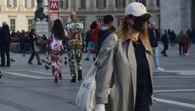 В Італії від коронавірусу померли 17 осіб, 650 - інфіковані