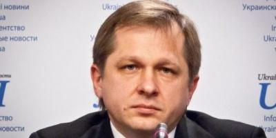 Сьогодні до Чернівців приїжджає заступник секретаря РНБО
