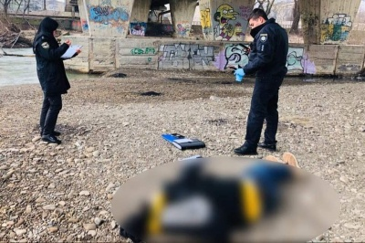 В Івано-Франківську знайшли тіло буковинця, який покінчив життя самогубством