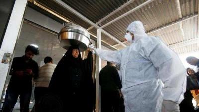 Covid-19: В Ірані кількість хворих збільшилася до 338, померли 34 особи