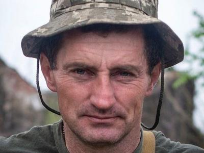 Стало відомо ім'я бійця, який загинув у зоні ООС: без батька залишилось четверо дітей