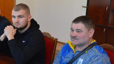 Боксер з Буковини поїде на турнір з боксу до Олімпіади-2020