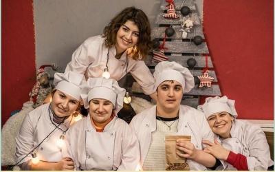 Перша в Україні: у Чернівцях відкривається інклюзивна кухня
