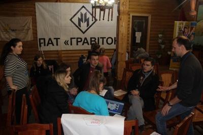 Студреспубліка 2020: враження студентів від Буковини