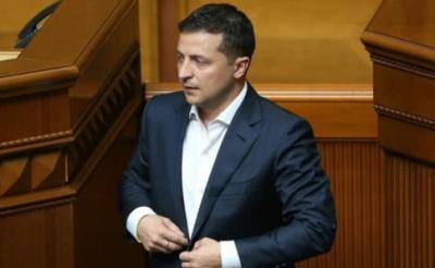 Зеленський скликає Раду на позачергове засідання: що розглядатимуть депутати