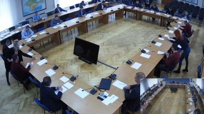 Скандал у Держгеокадастрі: чому скасували результати конкурсу на головного землевпорядника Буковини