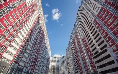 Буковина – у лідерах рейтингу за привабливістю для будівництва житла