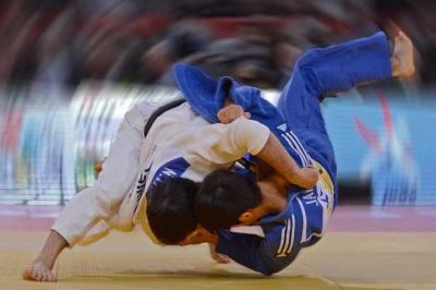 У Чернівцях відбувся турнір із дзюдо на честь воїнів-афганців