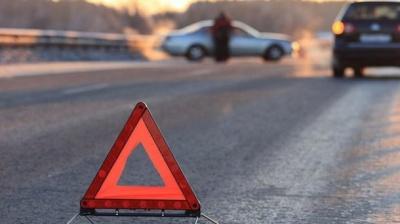 На Буковині розшукують водія, який збив на смерть чоловіка і втік з місця ДТП