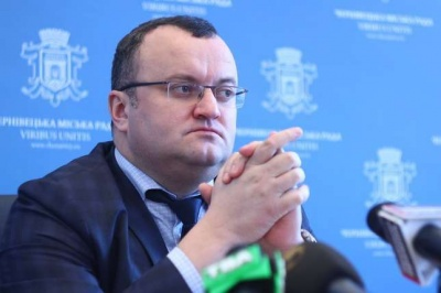 Каспрук планує накласти вето на земельний «шкурняк Ковалюка»