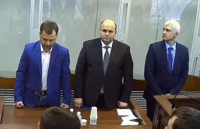 Мунтян розповів, хто за нього вніс заставу 10 млн грн