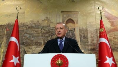 Ердоган їде до Москви на переговори з Путіним