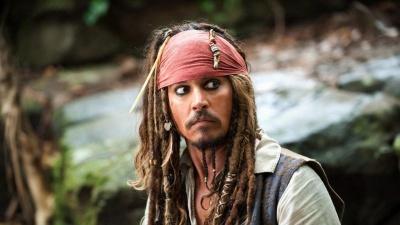 """Джонні Депп може повернутися до ролі Джека Горобця у нових """"Піратах Карибського моря"""""""