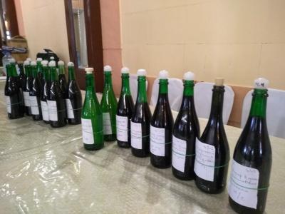 У Чернівцях визначили найкращих виноробів області – фото