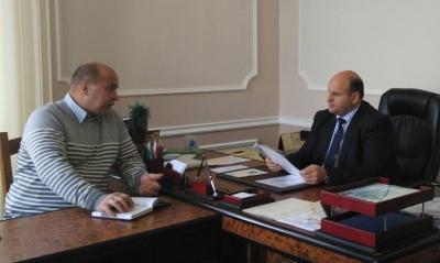 Мунтян призначив тимчасового керівника Центру громадського здоров'я Буковини