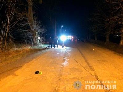 Заховав авто в сараї: поліція затримала водія, який збив на смерть чоловіка на Буковині