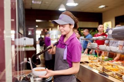 Де пообідати і замовити їжу в м. Чернівці?*