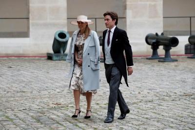 Вигідний шлюб: став відомий новий титул принцеси Беатріс після весілля