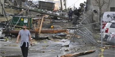 У США внаслідок потужного торнадо загинули 19 осіб - відео