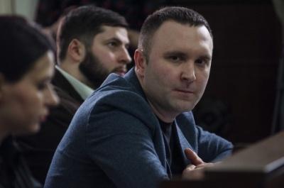 Скільки у січні заробив перший заступник голови Чернівецької ОДА Ковалюк