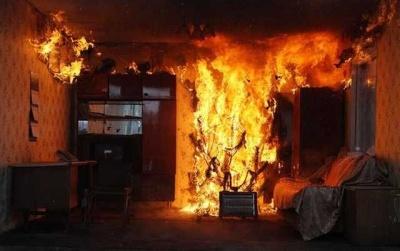 Троє дітей та один дорослий загинули в пожежі у Чернівецькій області