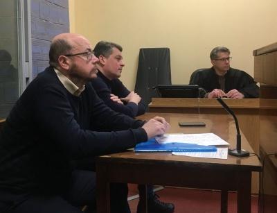 Суд у «справі Білика»: двоє ключових свідків виїхали за кордон