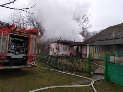 Загинула мама і троє дітей: деталі трагічної пожежі на Буковині – фото