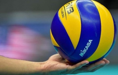 Збірна ЧНУ з волейболу виступить у фіналі «Студентської ліги»