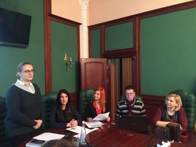 «Байдужість вбиває»: у Чернівцях нагородили переможців конкурсу відеоробіт щодо протидії булінгу